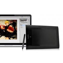 Графический USB планшет Huion 580 8'x5' 4000LPI