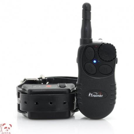 Электронный ошейник для собак с 1 приёмником