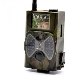 Лесная камера GPRS/GSM, 1080p, датчик движения