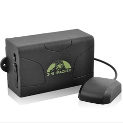 GPS трекер в авто SMS GPRS микрофон SOS на магните