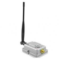 Усилитель сигнала репитер Wi-Fi 802.11b/g 2.4ГГц