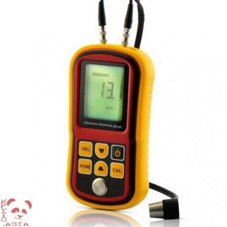 Толщиномер ультразвуковой 1-220мм