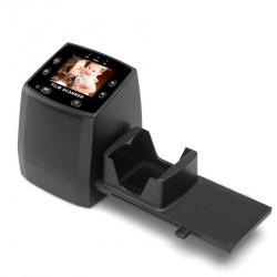 Сканер 35мм плёнки, 5Мп, экран 2.4' SD карта, AV выход
