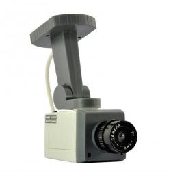 Камера обманка на батарейках с датчиком движения 3шт