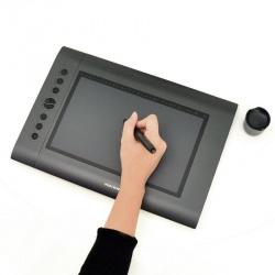 Графический USB планшет Huion H610 10' x 6.25