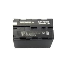 Battery for CVFQ-E172