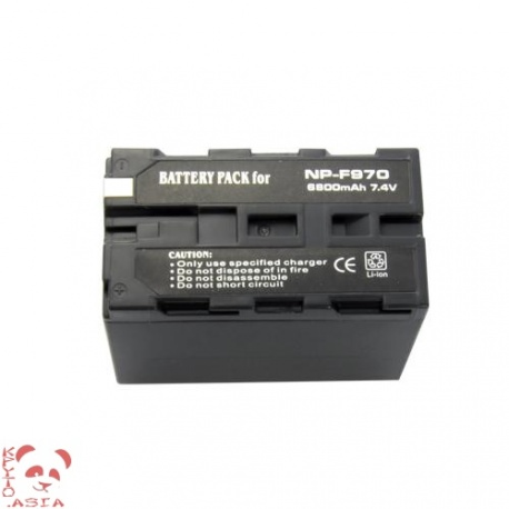 Battery for CVFQ-E172