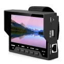 Монитор 4.3' для настройки камер наблюдения, PAL/NTSC, батарея 2600мАч