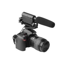 Внешний микрофон для DSLR камер TAKSTAR SGC-598