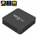 ТВ-приставка MXQ Pro, 4K, H.265, Android 5.1, Amlogic S905 Quad Core, XBMC / Kodi 15.2