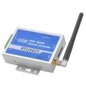 GSM контроллер RTU5025 управление оборудованием с телефона (синий)