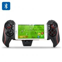 Беспроводной геймпад для смартфона или планшета Андроид или iOS, Bluetooth