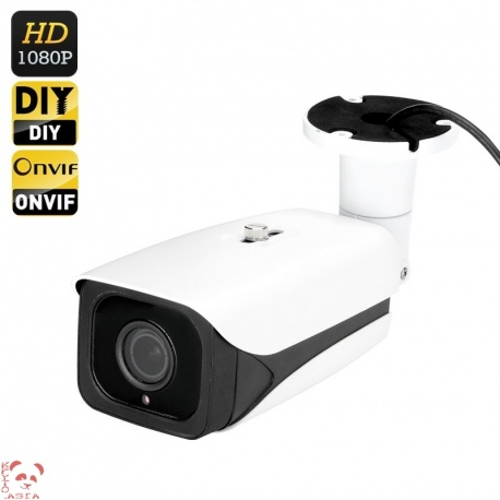 HD Wi-Fi IP камера, 1/2.8' CMOS, ночной режим 40м, ONVIF 2.0, автофокус 2.8 - 12мм