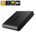 ТВ-приставка T95x 4Kx2K, Андроид 6.0, Wi-Fi, 1Гб/8Гб, HDMI, Kodi 16.0