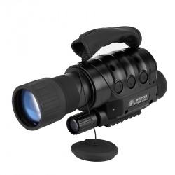 Монокуляр с ночным видением 6х оптический зум, встроенная камера, карта SD, CCD сенсор
