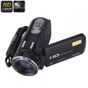 Видеокамера Ordro Z20, 1080p, 16x zoom, 1/4' 8Мп сенсор, Wi-Fi