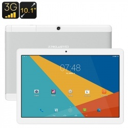 Планшет Teclast X10 3G, экран 10.1' HD IPS, Android, 3G, OTG, 4900mAh