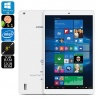 Планшет Teclast X80 Pro, экран 8' HD IPS, Win 10 + Android 5.1, 2Гб / 32Гб, micro HDMI