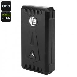 GPS трекер магнитный, SIM карта, батарея до 3 месяцев работы