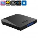 ТВ-приставка M92S Андроид 7.1, 4K ТВ, Miracast, 2Гб, Dual-Band WiFi