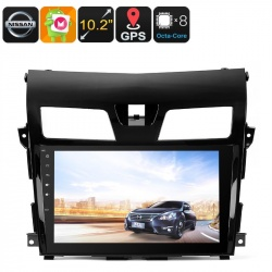 Медиацентр 2Din для моделей Toyota Corolla, экран 9', GPS, Андроид 6.0, CAN BUS