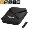 ТВ-приставка T95E Андроид 6.0, Wi-Fi, 2Гб/8Гб, HDMI, Kodi 16.1