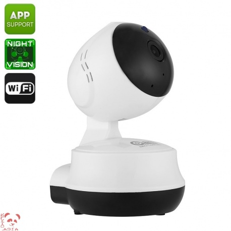 IP камера Neo Coolcam NIP-61GE 1Мп CMOS, 720p, IR cut, Wi-Fi
