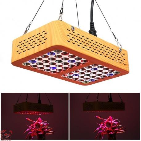 Лампа для растений 300Вт, 60х светодиодов, широкий спектр, 2900LM