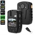 Экшн камера Q2 Body, защита IP66, 1080p, 140 градусов , 32Гб, 3000mAh