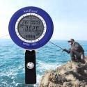 Рыбацкий барометр Sunroad SR204 с альтиметром,термометром, таймером