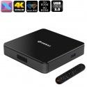 ТВ-приставка ZIDOO X7 Андроид 7.1, 4K x 2K, Dual Wi-Fi, DLNA, Miracast, Airplay
