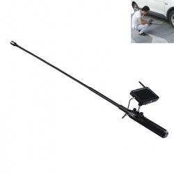Эндоскоп автомобильный, камера на шнуре 720P, 120 градусов, монитор 5'
