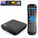 ТВ-приставка Mecool M8S Pro L Андроид 7.1, 3Gb/32Gb, Dual-Band Wi-Fi, DLNA, Airplay, Miracast