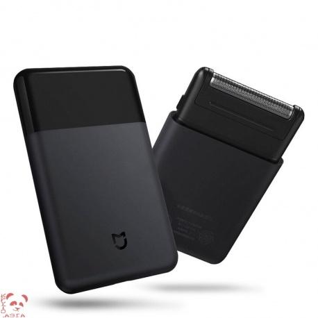 Электробритва Xiaomi Mijia, зарядка USB-C, 7800 об/мин, японская сталь 60HRC