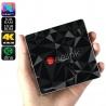 ТВ приставка Beelink GT1 3Гб/32Гб, Amlogic S912, Android 7.1.2, 4K, dual Wi-Fi, 1000M RJ-45