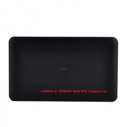 Устройство видеозахвата Ezcap 261, 1080p, 60FPS, USB 3.0, 2x HDMI