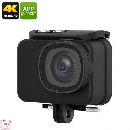 Экстремальная видеокамера MGCOOL Explorer 3, 7G Sharp170гр объектив, 4К видео, стабилизация